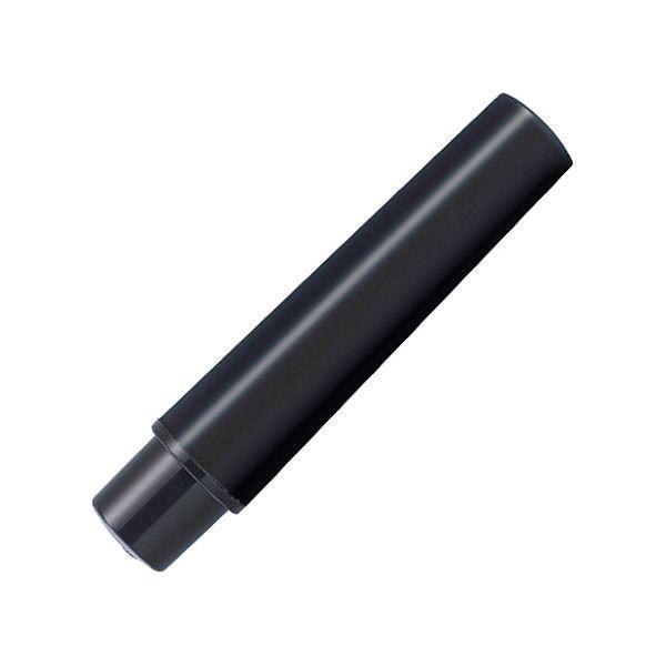 ゼブラ 水性マーカー紙用マッキー(太+細)用インクカートリッジ 黒 RWYT5-BK 1パック(2本) 〔×50セット〕〔送料無料〕
