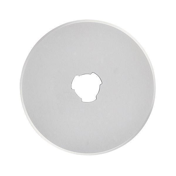 オルファ 円形刃45mm替刃RB45-1 1枚 〔×50セット〕〔送料無料〕