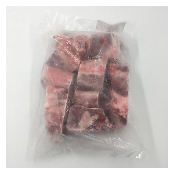 【令和記念ポイント3倍】羊腿肉 あばら肉 冷凍食品 約850g