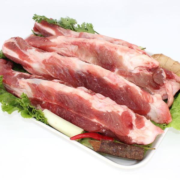 豚軟骨  日本産豚肉軟骨 約10kg 冷凍品 送料無料(北海道、沖縄除く)