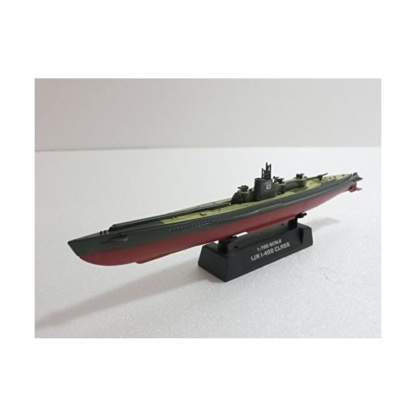1/700 完成品 37323 日本海軍 一等潜水艦 伊-400 happystorefujioka