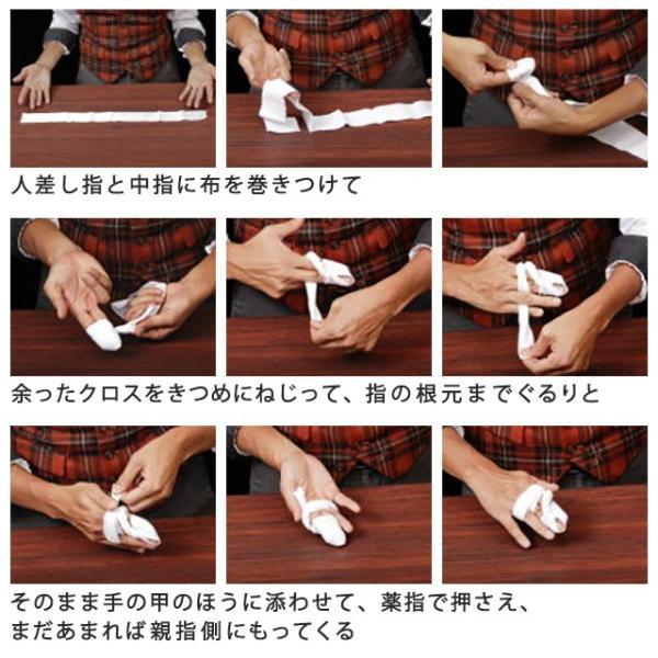 靴磨き ハイシャインプレミアムセット サフィール |happyvalue|03