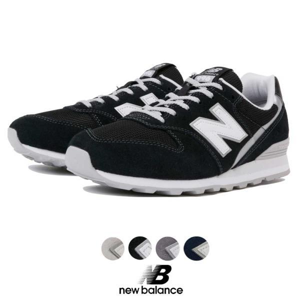ニューバランス New Balance NB WL996 CLA CLC CLB CLH  レディース シューズ 靴 スニーカー ランニングシューズ Nロゴ