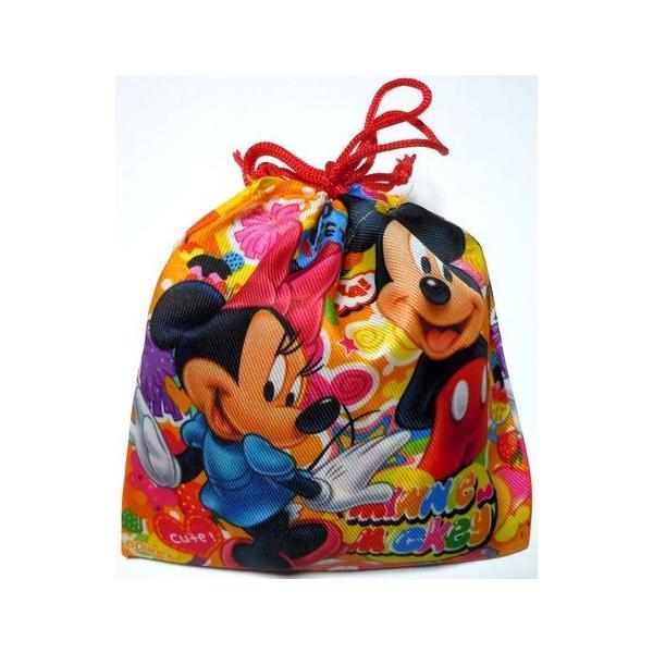 ハロウィン 100円 お菓子 駄菓子 詰め合わせ ディズニー カラフル 巾着袋入り