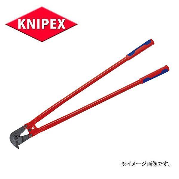 KNIPEX クニペックス 鉄筋カッター 7182-950