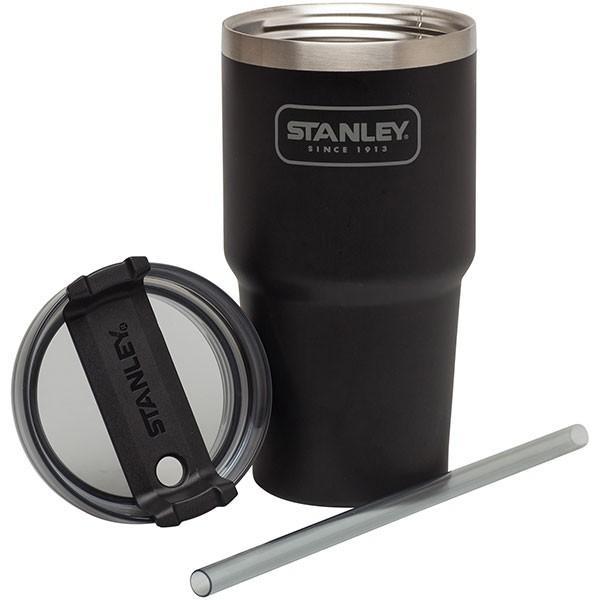 スタンレー 真空クエンチャー 0.59L グリーン・ホワイト・マットレッド|harenohi-kitchen|02