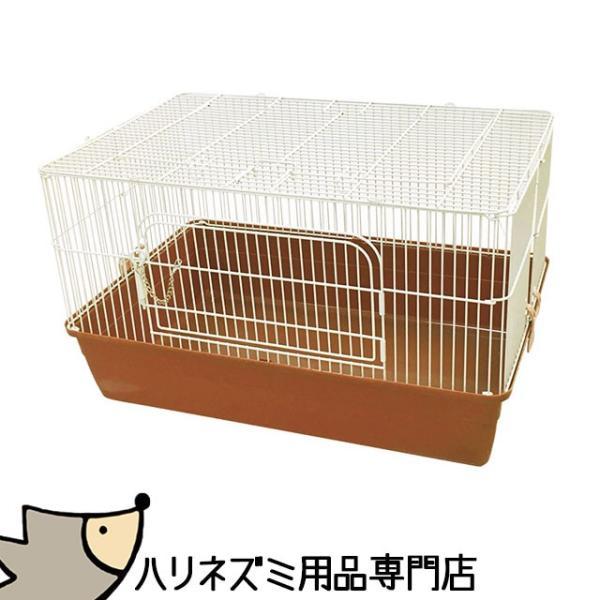 ハリネズミ専用大型ケージ マルカン CASA マルチケージ690 おしゃれ【大型商品】