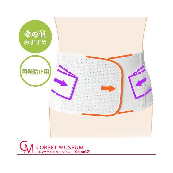 腰痛ベルトコルセットその他の疾患医療用メッシュ地大きいサイズ腰椎分離症産後の腰痛椎間板ヘルニア後遺症マックスベルトme3