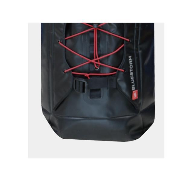 ブルーストーム ドライバッグM 30L ブラック BLUESTORM BSJ-TPB2 Dry Bag M 30L Black|haroweb2|03