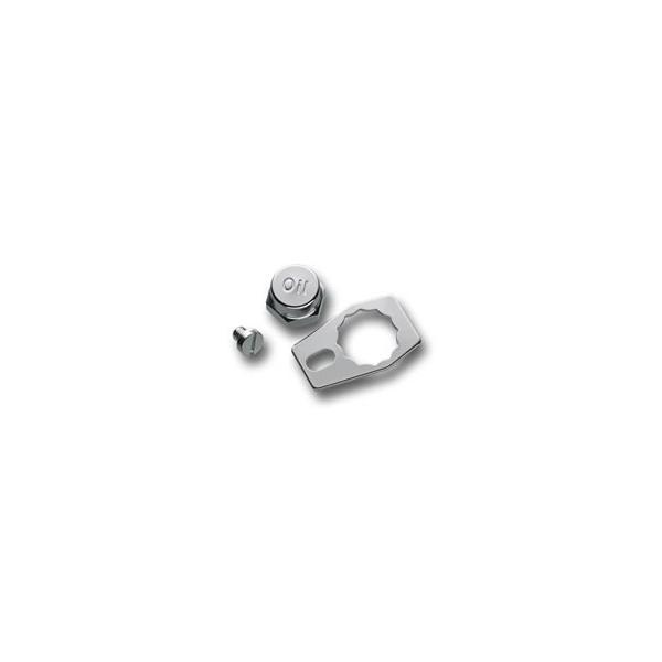 バレーヒル ハンドル取付けパーツセット ネジ径M8|haroweb2