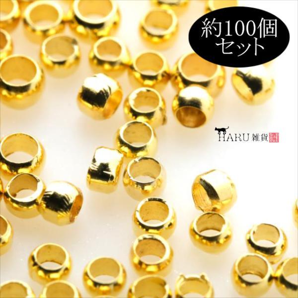 アクセサリーパーツのHARU雑貨_tubushidama-g