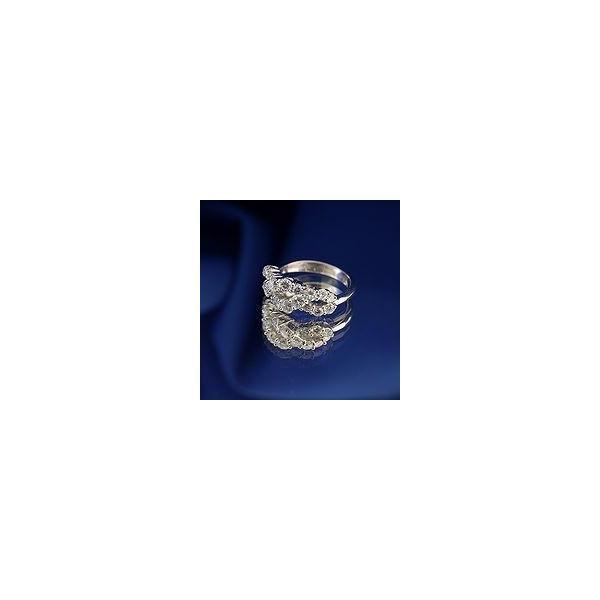 ●ダイヤ D1.38ct プラチナ ダイヤ リング Pt900
