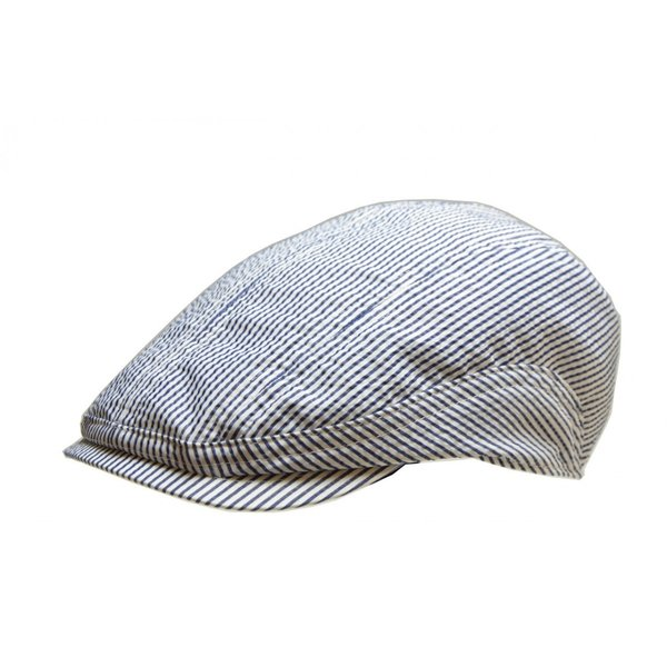 ハンチング帽子メンズ春夏ビッグ大きいサイズ小さいサイズ父の日プレゼントブランドキャスケットSMLLL3L紳士NISHIAKWAオ