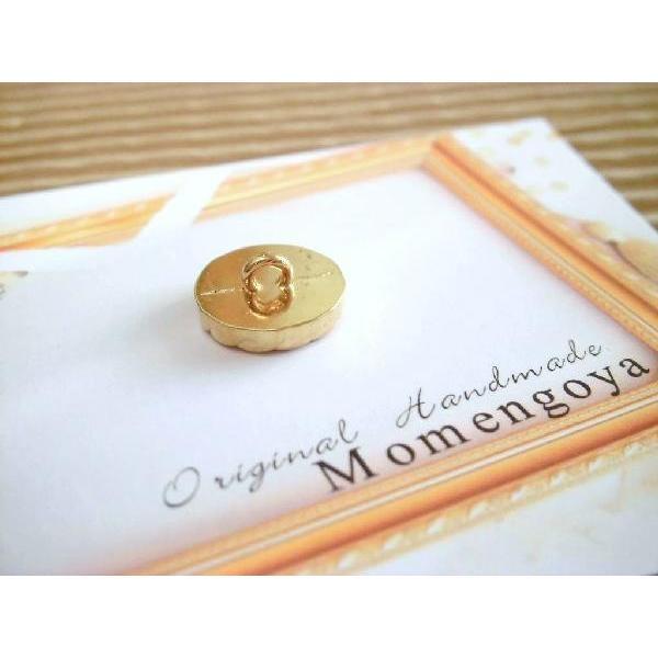 Original Handmade「Momengoya」リバティのボタン No.7 13mm 5個入  手芸 手作り 洋裁|hatawa-koko|04
