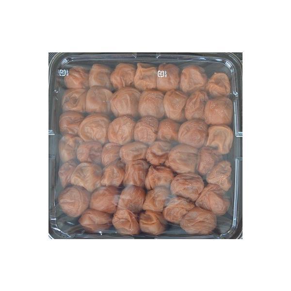 送料無料 わけあり 無添加梅干し 昔ながらのすっぱい、しょっぱい梅干(塩分18%) 1kg|hatenasi|03