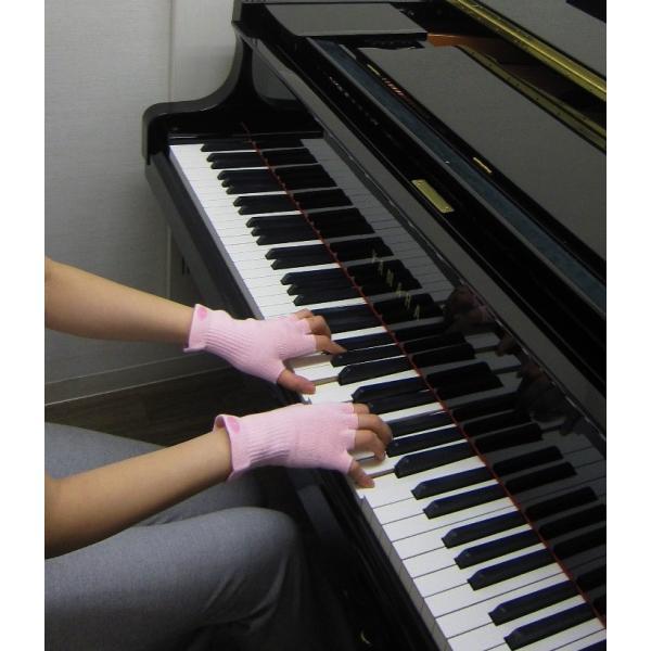 TEATE てあて(Mサイズ ピアノ用手袋)※送料¥200(3個まで)|hatsumei-net|03