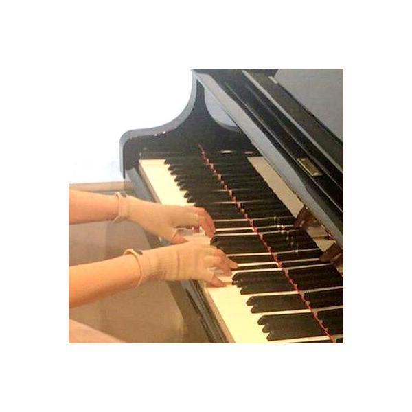 TEATE てあて(Mサイズ ピアノ用手袋)※送料¥250(3個まで)|hatsumei-net|04