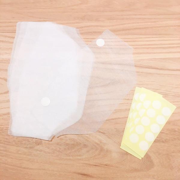 ハル・シールドII (20枚入) 送料¥250(4セットまで)|hatsumei-net|13