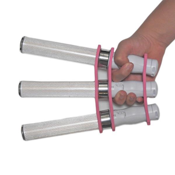 スティックライトカラーホルダーセット (2本用・3本用) 送料¥250(3個まで)|hatsumei-net|02