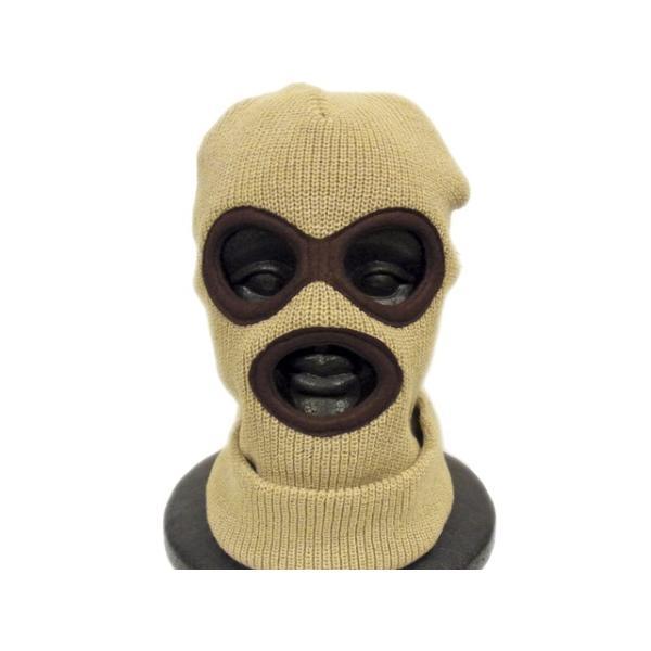 Destroyer Knit 55-62cm アクリル100% BEIGE NAVY BLACK|hatter-knowledge|02