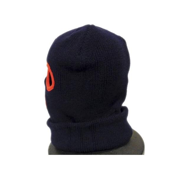 Destroyer Knit 55-62cm アクリル100% BEIGE NAVY BLACK|hatter-knowledge|03