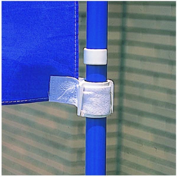 のぼりアクセサリー くるナビ Φ22mm管用 50個セット|hattoribana|02