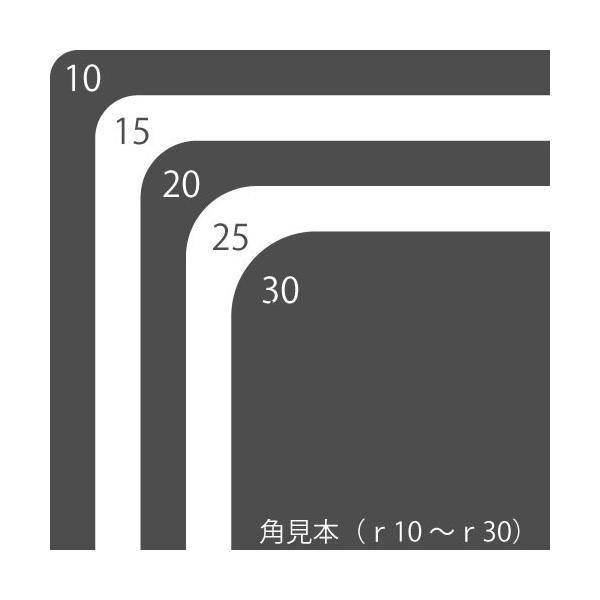 レザークラフト 道具 抜き型 四角 円 楕円 Mサイズ|hattorikaban|04