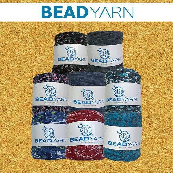 ビィードゥヤーン Bead Yarn Tシャツ ヤーン ハンドメイド 縫製 糸 beadyarn ズパゲッティ ズパゲティ ズバゲッティ ズバゲティ hawaiian