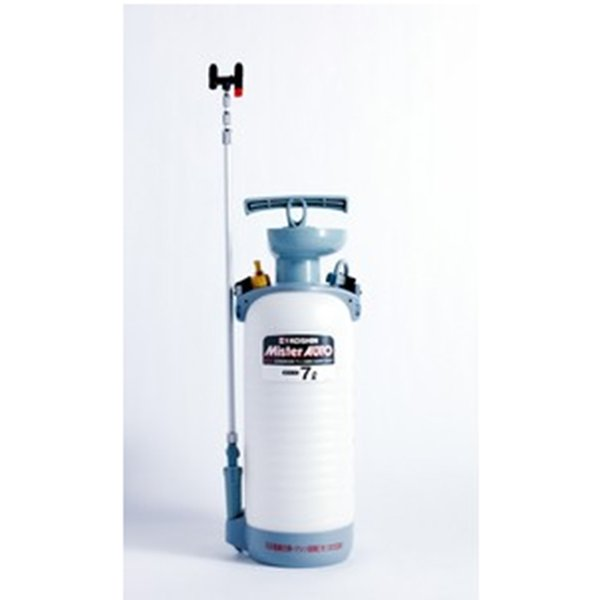 工進 / 蓄圧式噴霧器7L HSー707W
