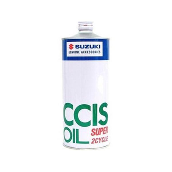 2サイクルオイル CCISオイル スーパー 1L
