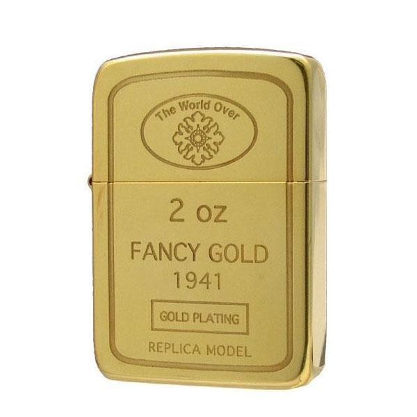 ZIPPO(ジッポー) ライター 1941 インゴット 63270198