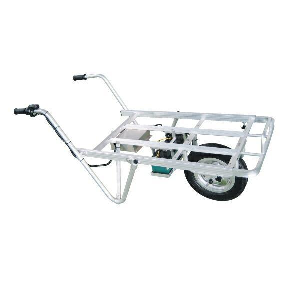アルミス 電動運搬車 アルコン ハートタイヤ F23 4535601021032