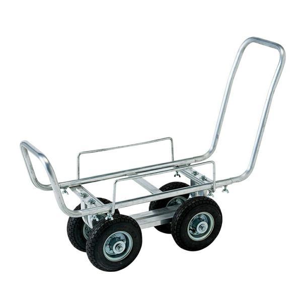 ハウスカー S10-A2 昭和ブリッジ販売 [リヤカー 運搬器具 園芸用品 ガーデニング 農業 ]