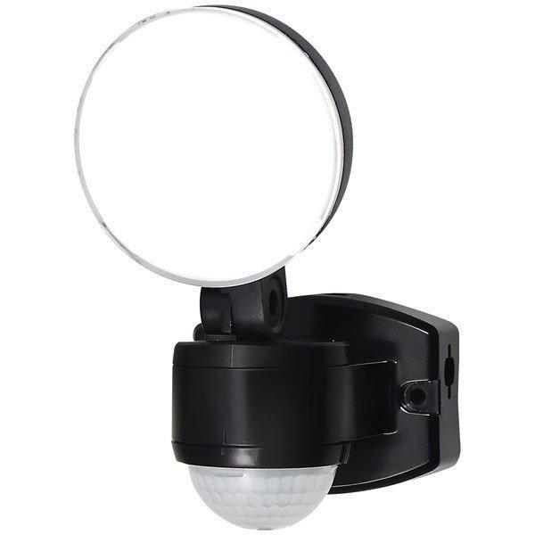 センサーライト 屋外 LED コンセント式 AC100V電源 eslss411ac ESL-SS411AC ELPA