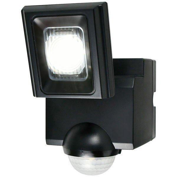 センサーライト 屋外 LED 乾電池式 esln111dc ESL-N111DC ELPA エルパ