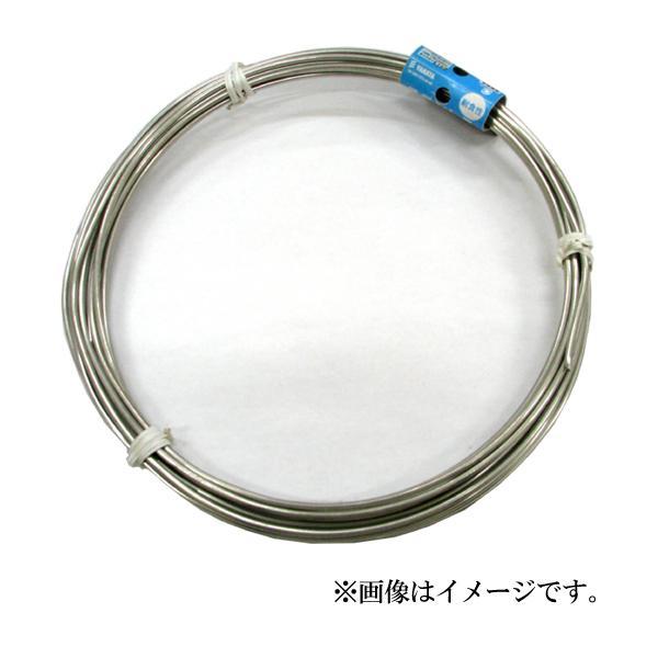 (メール便可)八幡ねじ ステンレス針金 OP #14×500g