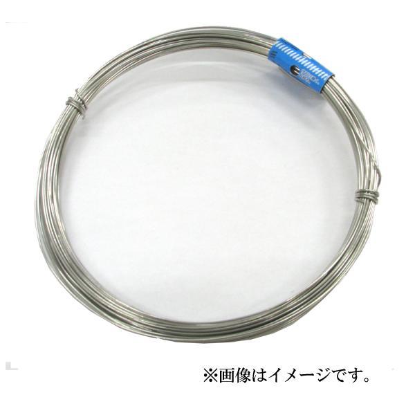 (メール便可)八幡ねじ ステンレス針金 OP #20×500g
