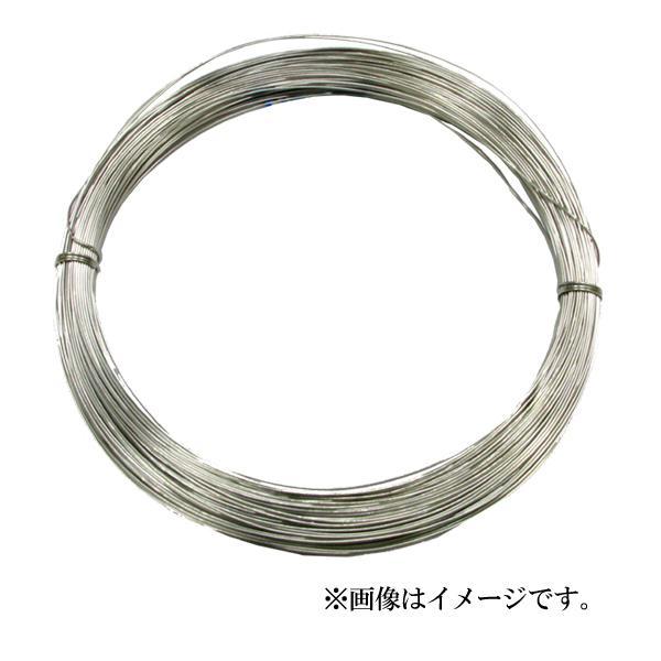 八幡ねじ ステンレス針金 OP #14×1kg
