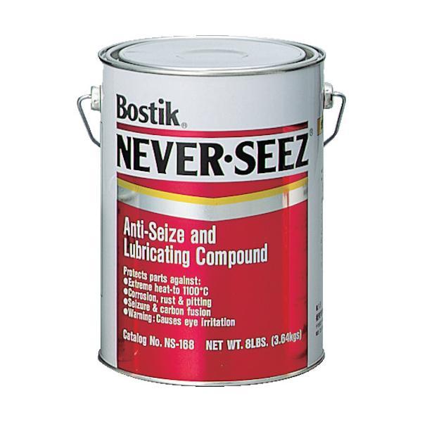 ネバーシーズ 標準グレード 3.64KG缶 1個 NS168 ※配送毎送料要