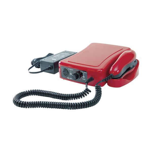 朝日 超音波ホッチキス キュッパ 1台 QP01 ※配送毎送料要