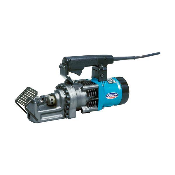 オグラ 電動油圧式鉄筋カッター 1台 HBC519 ※配送毎送料要