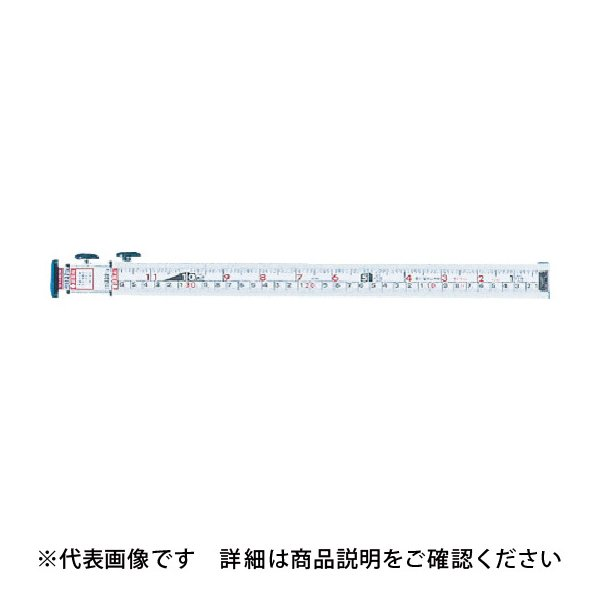 タジマ 尺とり虫2m3段 1本 SHAK20S ※配送毎送料要