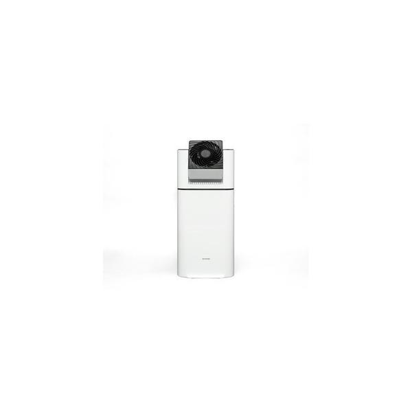 アイリスオーヤマサーキュレーター衣類乾燥除湿機IJD-I50