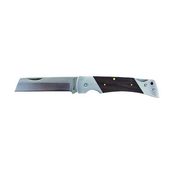■マーベル 電工ナイフ【1159958:0】