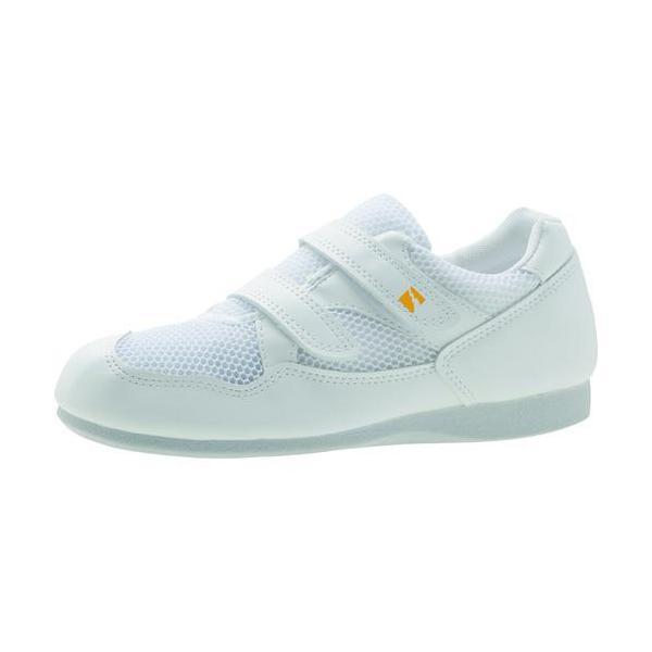 ■ミドリ安全 静電作業靴 エレパス 25.5CM【3887618:0】