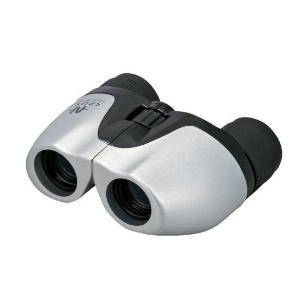 ■池田レンズ ズーム コンパクト双眼鏡【4171918:0】
