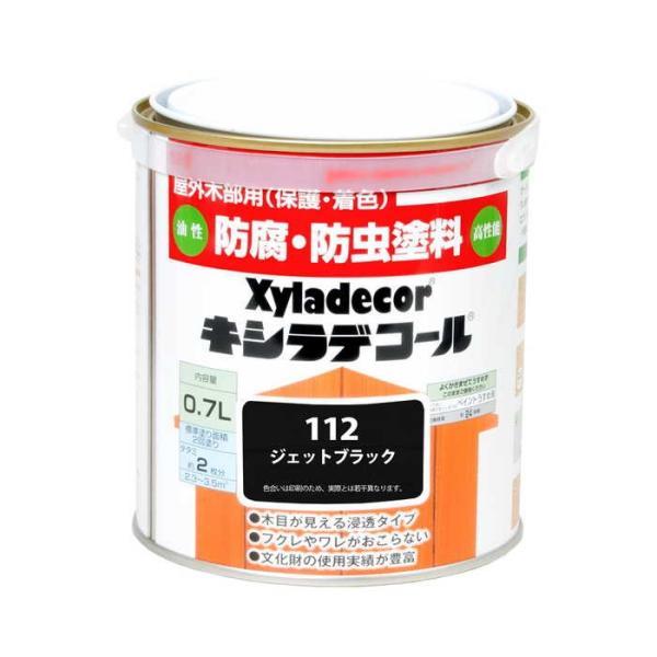 大阪ガスケミカル キシラデコール ジェットB 0.7L