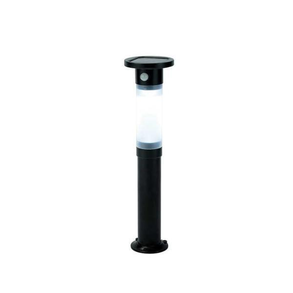 Verde Garden ハイブリッド式ガーデンソーラーセンサーライト