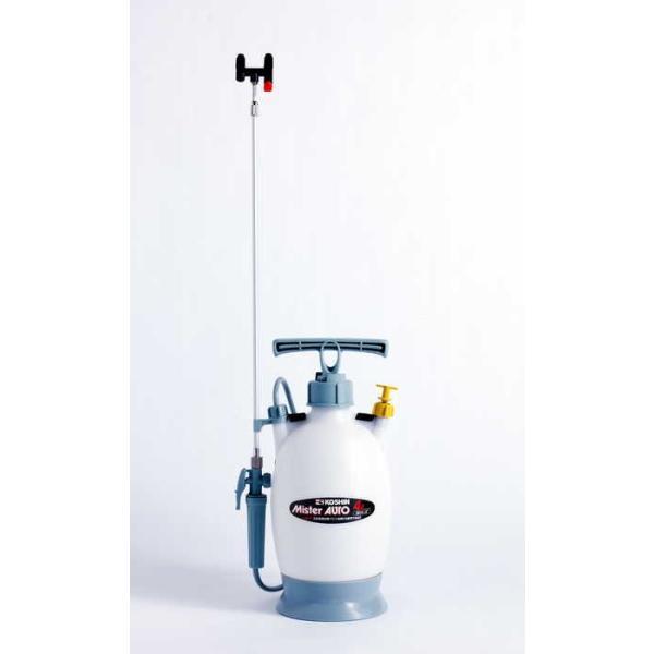 工進 蓄圧式噴霧器HS403BT