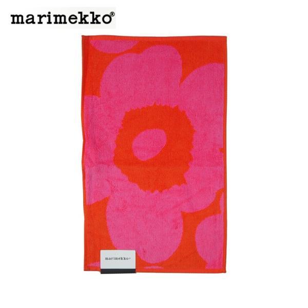 マリメッコ marimekko タオル フェイスタオル ハンドタオル おしゃれ ブランド 人気 正規品 63631